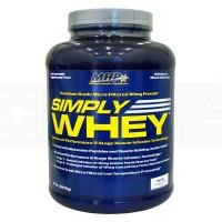 Simply Whey (2,27кг)