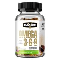 Omega 3-6-9 Сomplex (90капс)