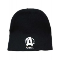 Шапка Animal - Skull Cap Black