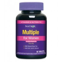 Multiple for Women (90таб)